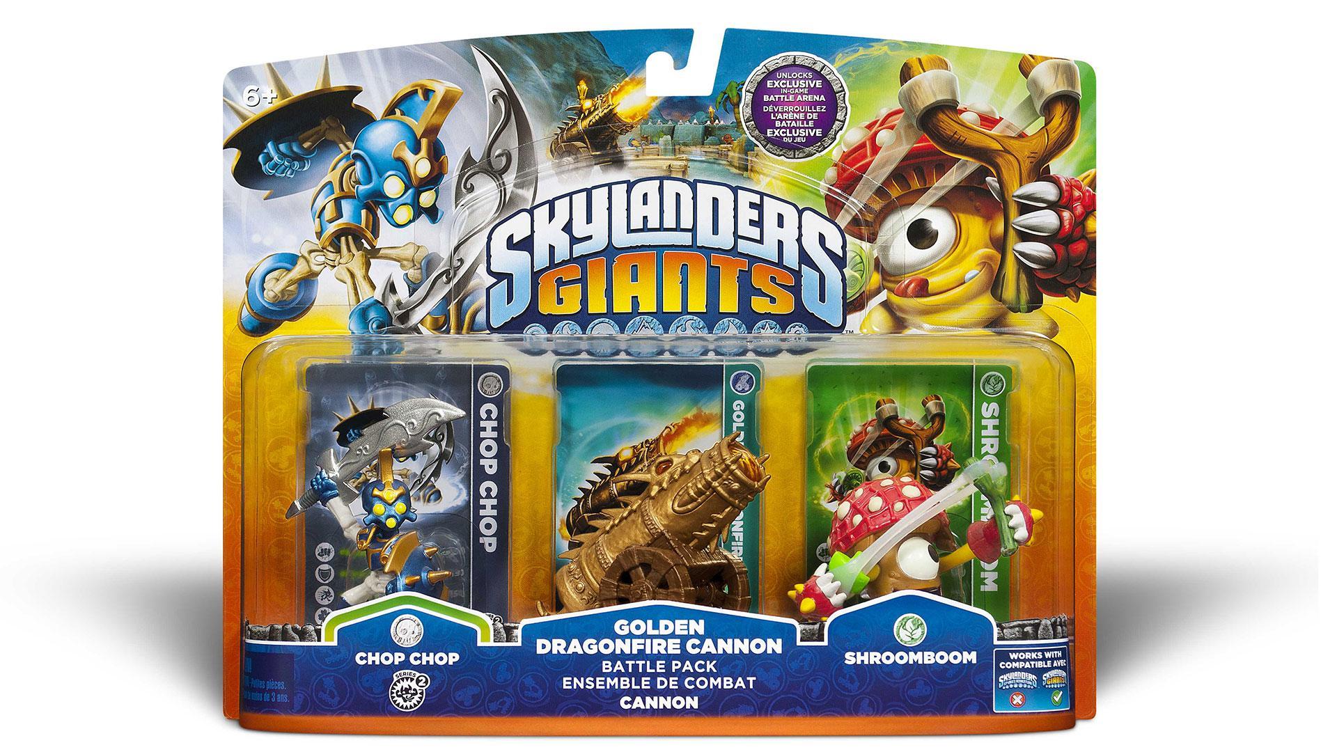 skylander giants 600x337 Neuer Promo Trailer zu Skylander Giants ...