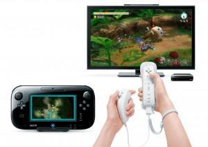 Mit Wii Motion Plus steuert sich Pikmin 3 am besten.