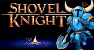 Shovel Knight Logo 300x161 Infos zu den Wii U Features von Shovel Knight