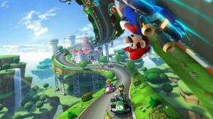 Mario Kart 8 6 300x168 Geht Diddy Kong in Mario Kart 8 an den Start?