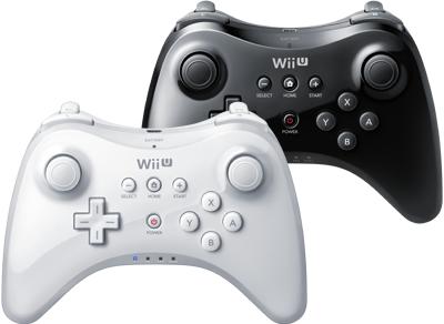 Wii-U-Pro-Controller