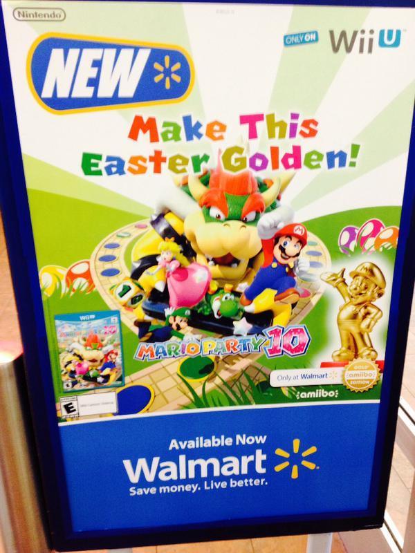 WalmartMario